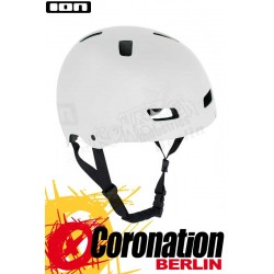 ION Hardcap 3.2 Helm 2020 - Kite & Wake Helm white