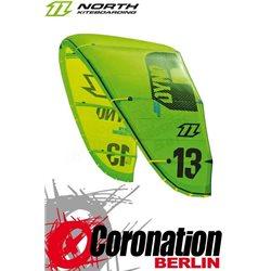North Dyno LTD 2016 Test Kite
