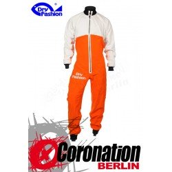 Dry Fashion SUP ULTRSKIN Trockenanzug Orange Stand Up Paddle Drysuit