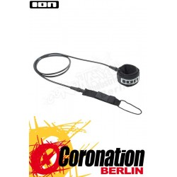 ION Surf Core Leash Comp 2020 black