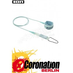 ION Surf Core Leash Comp 2020 black