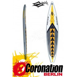 """Naish ONE INFLATABLE 12'6"""" Inflatable SUP 2020"""