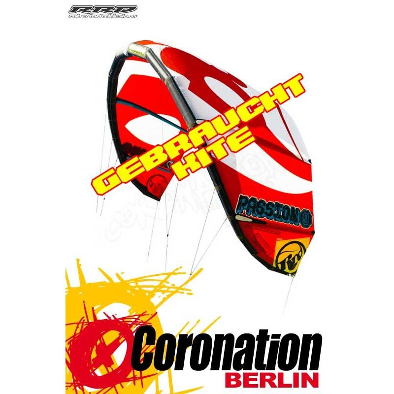 RRD PASSION 2013 MKV occasion Kite 11m²