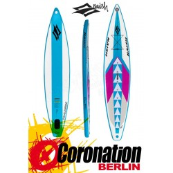 Naish ONE ALANA 2020 Inflatable SUP 12'6""