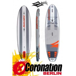 Naish NALU 2020 Inflatable SUP 10'6""