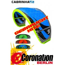 Cabrinha Drifter 2013 second hand Kite 9m²