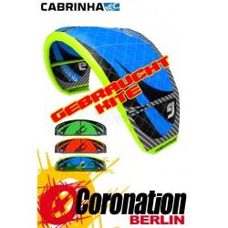 Cabrinha Drifter 2013 gebraucht Kite 9m²