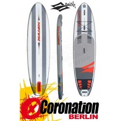 Naish NALU 2020 Inflatable SUP 11'6""