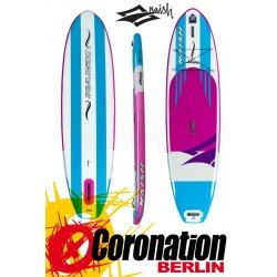 Naish ALANA 2020 Inflatable SUP 10'6""