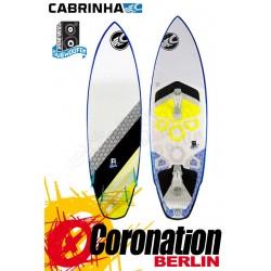 Cabrinha Subwoofer 2014 Waveboard