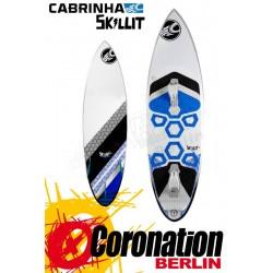 Cabrinha Skillit 2014 Waveboard
