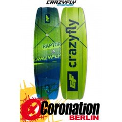 CrazyFly RAPTOR 2020 Kiteboard