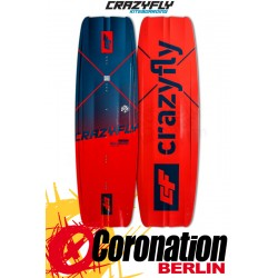 CrazyFly BULLDOZER 2020 Kiteboard
