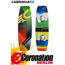 Cabrinha Spectrum 2014 Kiteboard Komplett
