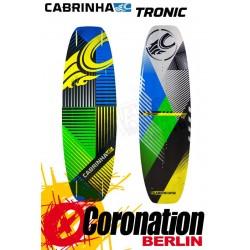 Cabrinha Tronic 2014 Kiteboard Freestyle / Freeride