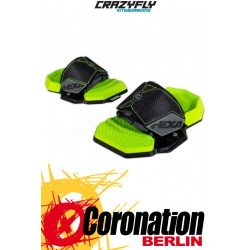 CrazyFly HEXA LTD NEON Binding 2020