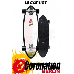 Carver CI BLACK BEAUTY C7 Skateboard