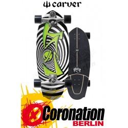 Lost X Carver MAYSYM C7 30.5'' Surfskate