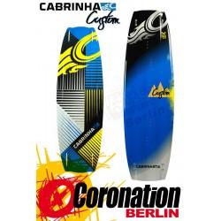 Cabrinha Custom 2014 Kiteboard
