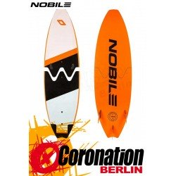 Nobile INFINITY SPLIT 2020 Waveboard
