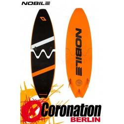Nobile INFINITY CARBON SPLIT 2020 Waveboard
