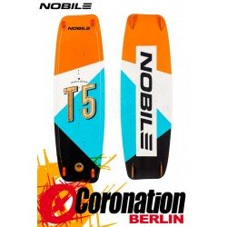 Nobile T5 Kiteboard 2020