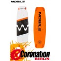 Nobile NHP SPLIT FOIL-Board 2020 + pads et straps