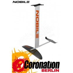 Nobile ZEN CARBON FREERIDE Foil 2020