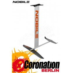 Nobile ZEN CARBON RACE 2020 Foil