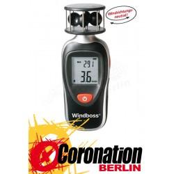 WINDBOSS Thermo Anemometer