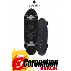 Carver ORIGIN CX4 31.5'' Surfskate