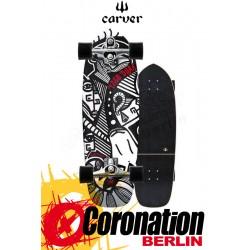 Carver YAGO SKINNY GOAT C7 30.75'' Surfskate