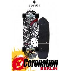 Carver YAGO SKINNY GOAT CX4 30.75'' Surfskate