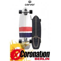 Carver USA THRUSTER C7 32.25'' Surfskate
