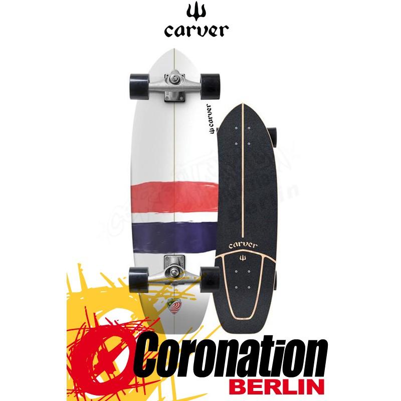 Carver USA THRUSTER CX4 32.25'' Surfskate