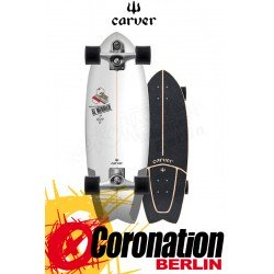 Carver CI POD MOD C7 29.25'' Surfskate