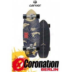 Carver SNAPPER CX4 28'' Surfskate