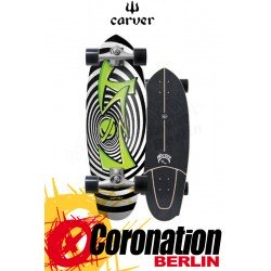 Lost X Carver MAYSYM CX4 30.5'' Surfskate