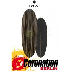 Carver Haedron No. 3 30'' Surfskate Deck