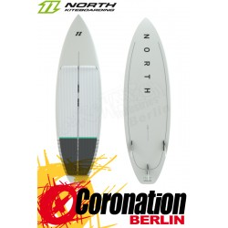 North CHARGE 2020 Kiteboard