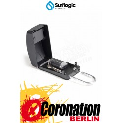 Surflogic KEY LOCK MAXI black
