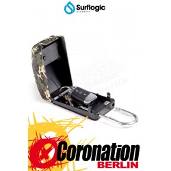 Surflogic KEY LOCK MAXI camo