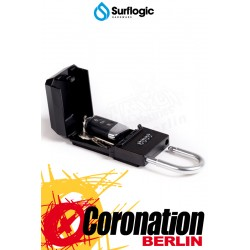 Surflogic KEY LOCK STANDARD black