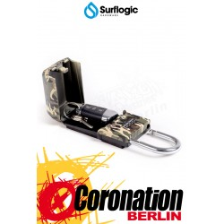 Surflogic KEY LOCK STANDARD camo