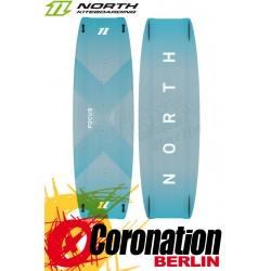 North FOCUS HYBRID 2020 Kiteboard