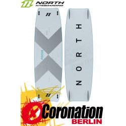 North FOCUS CARBON 2020 Kiteboard