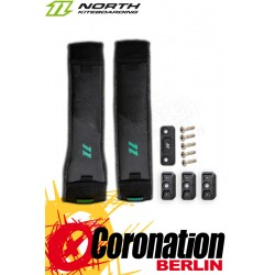 North FREE SURF STRAP SET 2020