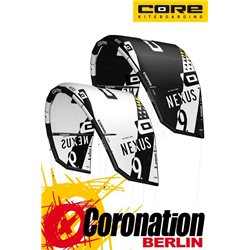 CORE Nexus 2018 Kite Freestyle Freeride
