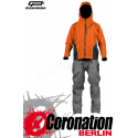 Trockenanzug Ocean Rodeo Soul Drysuit - Orange