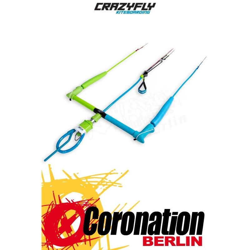CrazyFly SICK BAR 2019 Kite bar